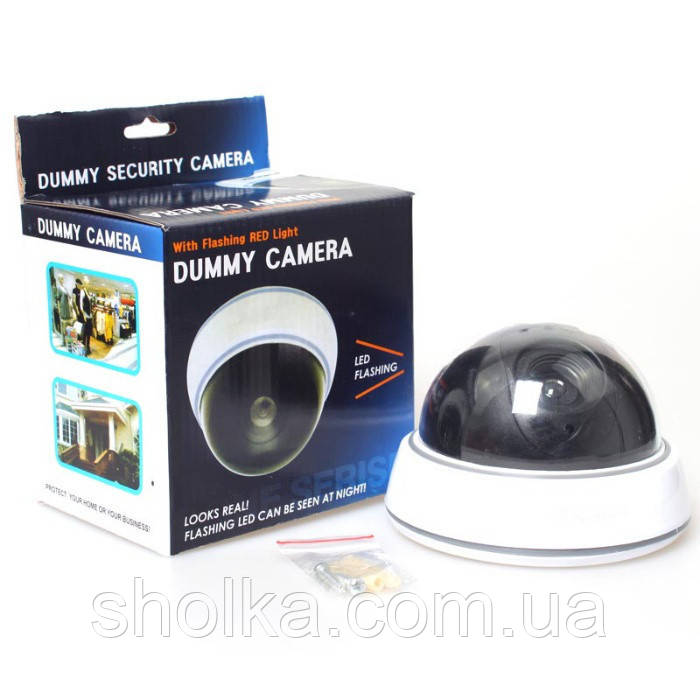 Камера муляж Купольная 1500B.