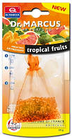 Автоосвежитель Dr. Marcus Fresh Bag - Tropical fruits