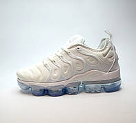 Nike Vapormax Tn+ White