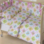 Детское постельное белье от украинского производителя бязь Ути-пути