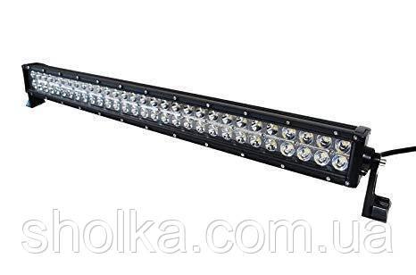 Автофара на крышу LED (60 LED) 5D-180W-SPOT