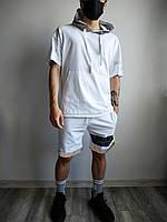 Хитовые костюм футболка и шорты. Рефлектор!