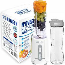 Фитнес-блендер Noveen SB230 Gray