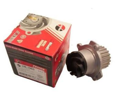 Fenox Помпа ВАЗ 2112 Білорусь (HB1003 L1) алюмінієвий корпус