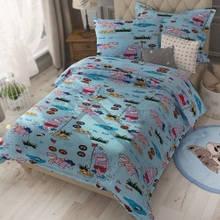 Детское постельное белье от украинского производителя бязь Малыш
