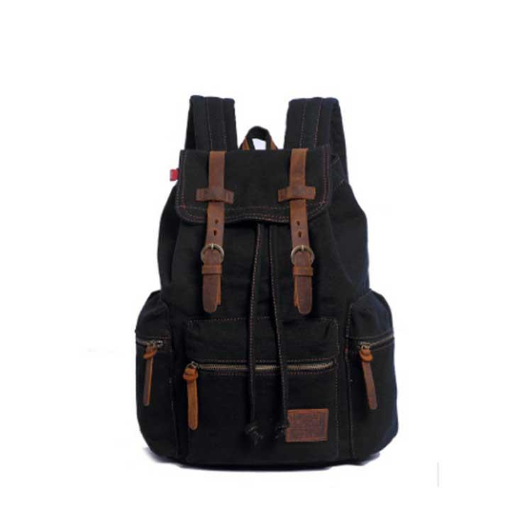 Рюкзак Augur чорного кольору