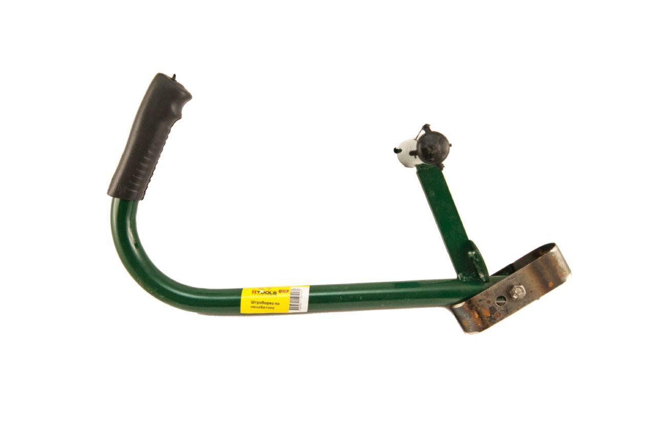 Штроборез по пенобетону Housetools - 350 мм, металлический