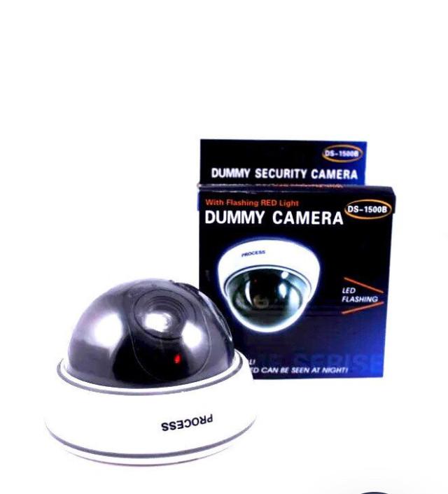 Муляж камеры BALL BB-1500 CAMERA DUMMY (100 шт/ящ)