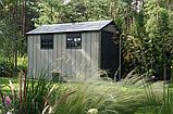 Садовый домик сарай Keter Oakland 7511 Shed, фото 8