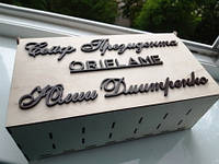 Банк представителя Oriflame.