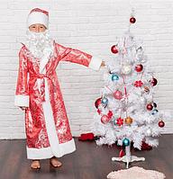 Карнавальный костюм Дед Мороз