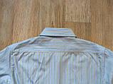 Рубашка с Вышивкой GUESS Длинный рукав Б/У размер М, фото 7