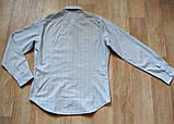 Рубашка с Вышивкой GUESS Длинный рукав Б/У размер М, фото 6