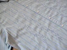 Рубашка с Вышивкой GUESS Длинный рукав Б/У размер М