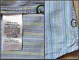 Рубашка с Вышивкой GUESS Длинный рукав Б/У размер М, фото 9