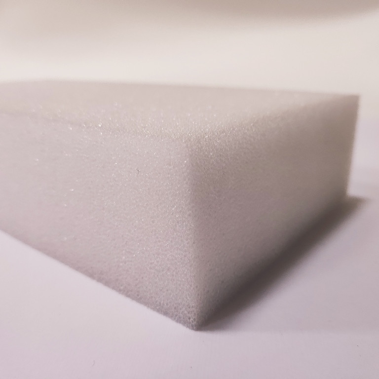Поролон толщина 5 мм, размер: 120 cм х 200 см