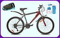 """Подростковый велосипед ARDIS SANTANA 24"""". Велосипед подростковый АРДИС САНТАНА 24 дюйма"""