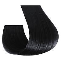 Безаммиачная крем-краска для волос Be Hair Be Color 12 Minute 100 мл 1.0 Черный