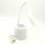 Светодиодная Led лампа Swan Light 310+350 LUMENS, фото 2