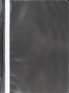 """Папка-скоросшиватель с механизмом """"усики"""", JOBMAX, А4, 110/110 мкм, фото 2"""