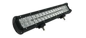 Автомобильная фара LED на крышу (36 LED) 5D-108W-MIX, Автофара, Фара светодиодная автомобильная