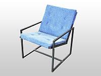 Кресло Лофт с мягким чехлом, фото 1