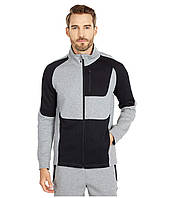 Спортивна куртка Puma EVOSTRIPE Track Jacket Medium Gray Heather - Оригінал