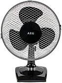 Настольный вентилятор AEG VL 5528 23 см Германия