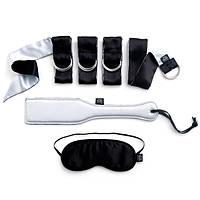 Набор фетиш-аксессуаров Fifty shades of grey Beginners Bondage Kit