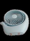 Міні вентилятор настільний, фото 2