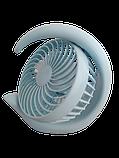 Міні вентилятор настільний, фото 4