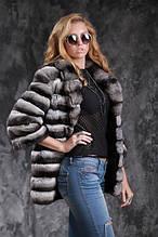 ШИНШИЛЛА шубы и жилеты Natural chinchilla fur coats jackets vests and gilets