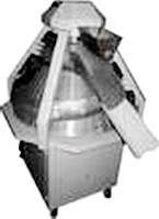 Тестоокруглитель Kumkaya CM 3000 S