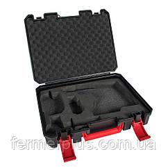 Кейс для степлера/гвоздезабивного пистолета 2-в-1 Vitals Master ANp 1850P SmartLine