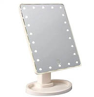 Led mirror зеркало с подсветкой для макиажа №A178