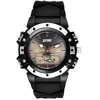 SKMEI0821, мужские спортивные часы, водонепроницаемые