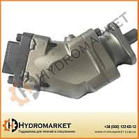 Аксиально-поршневой насос 130 л/мин (АПН) Hipomak