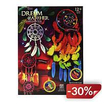 Набор креативного творчества Danko Toys DREAM CATCHER Ловец снов DRC-01