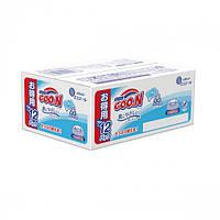 Влажные салфетки GOO.N для чувствительной кожи  12 мягких сменных блоков по 70 шт