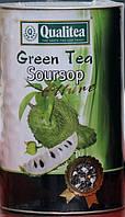 Чай Qualitea Зеленый Саусеп 100 гр