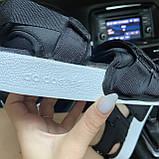 Женские сандалии Adidas Adilette Sandals Black., фото 7