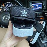 Женские сандалии Adidas Adilette Sandals Black., фото 6