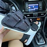Женские сандалии Adidas Adilette Sandals Black., фото 5
