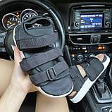 Женские сандалии Adidas Adilette Sandals Black., фото 2