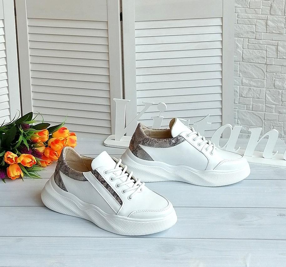 Обувь женская спортивная под заказ