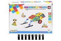 Магнитный конструктор 48 деталей 9914