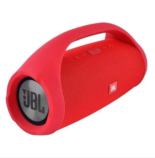 ПОРТАТИВНАЯ КОЛОНКА JBL BOOMBOX BIG (реплика), 40 Вт, Черная