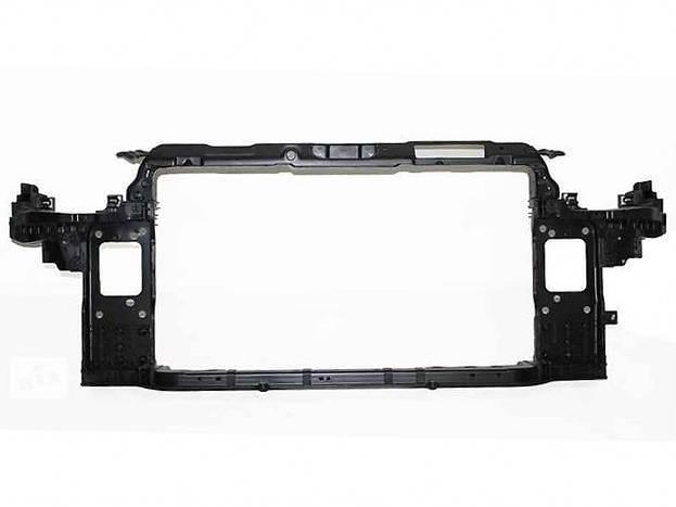Передняя панель Hyundai Elantra MD 11-14 (FPS) 641013X000