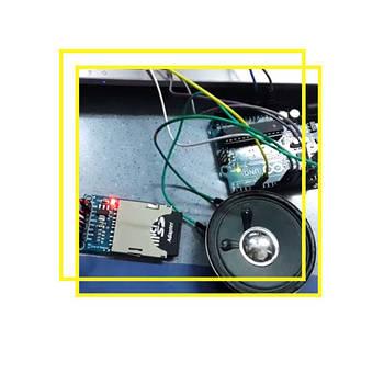 Аудіо підсилювачі потужності, модулі звуку