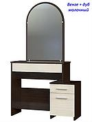 Будуарный столик Эверест Мебель «Трюмо-1»